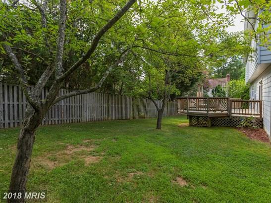 Colonial, Detached - DUMFRIES, VA (photo 4)