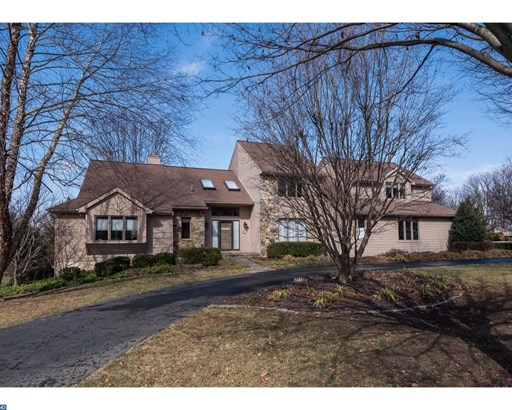 Contemporary, Detached - WEST CHESTER, PA (photo 2)