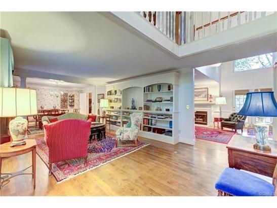 Colonial, Single Family - Henrico, VA (photo 3)