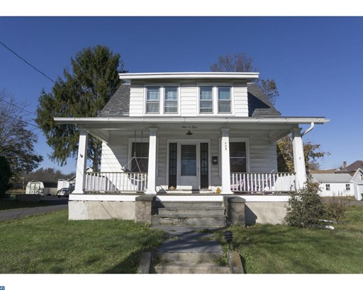 Colonial,Traditional, Detached - QUAKERTOWN, PA (photo 2)