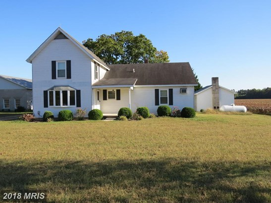 Farm House, Detached - PRESTON, MD (photo 1)