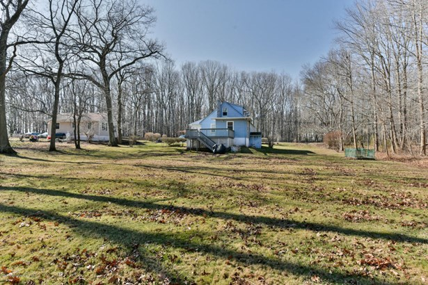 Cape, Single Family - Manalapan, NJ (photo 4)