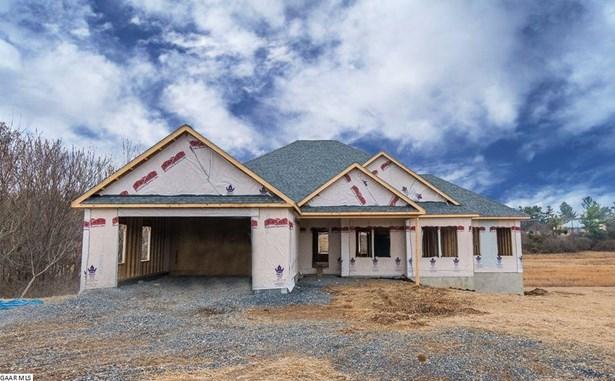 Contemporary, Ranch, Detached - WAYNESBORO, VA (photo 1)