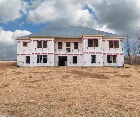 Contemporary, Ranch, Detached - WAYNESBORO, VA (photo 4)