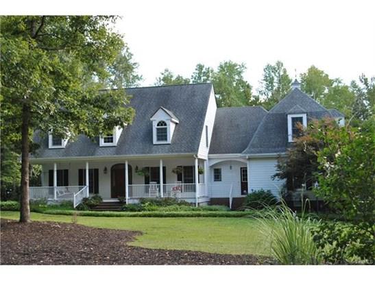 2-Story, Cape, Colonial, Single Family - Ashland, VA (photo 1)