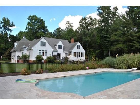 2-Story, Cape, Colonial, Single Family - Ashland, VA (photo 3)