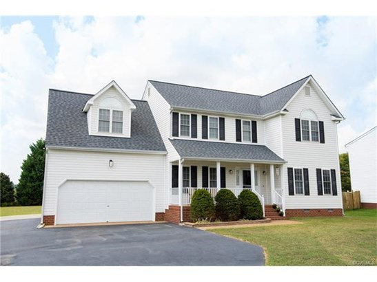 2-Story, Colonial, Single Family - Mechanicsville, VA (photo 1)