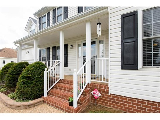 2-Story, Colonial, Single Family - Mechanicsville, VA (photo 2)