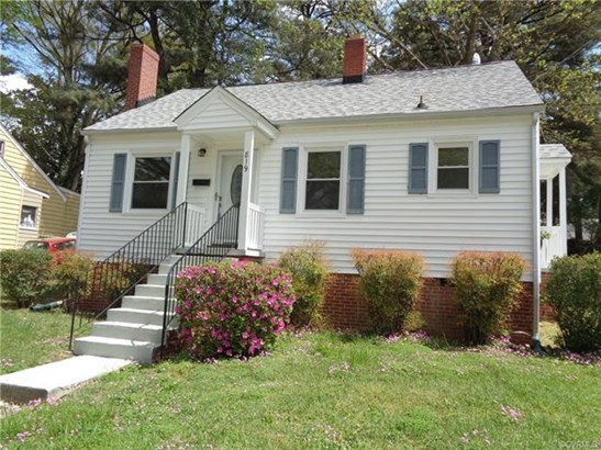 Cottage/Bungalow, Single Family - Colonial Heights, VA (photo 1)