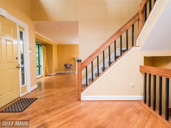 Contemporary, Detached - LUTHERVILLE TIMONIUM, MD (photo 3)