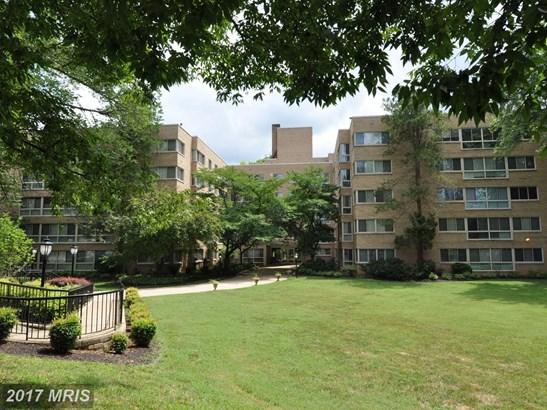Garden 1-4 Floors, Art Deco - WASHINGTON, DC (photo 1)