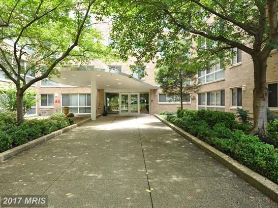Garden 1-4 Floors, Art Deco - WASHINGTON, DC (photo 2)