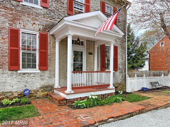 Colonial, Detached - WATERFORD, VA (photo 2)