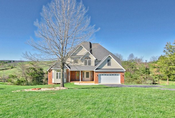 Traditional, Detached - Christiansburg, VA (photo 1)
