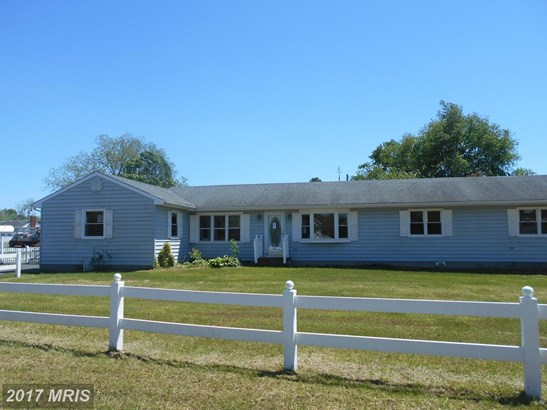 Rancher, Detached - CAMBRIDGE, MD (photo 1)