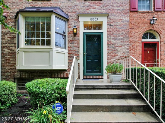 Townhouse, Traditional - ROCKVILLE, MD (photo 2)