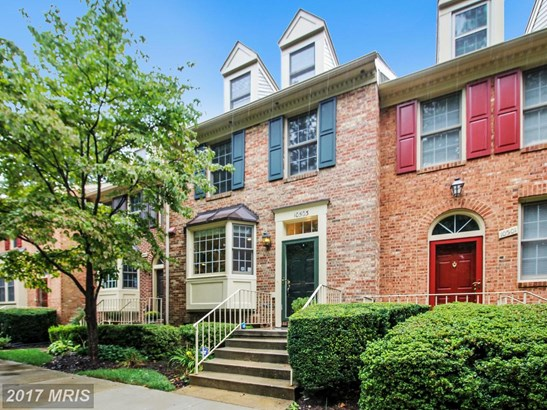 Townhouse, Traditional - ROCKVILLE, MD (photo 3)