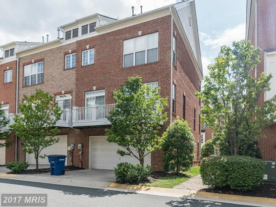 Townhouse, Colonial - HERNDON, VA (photo 2)