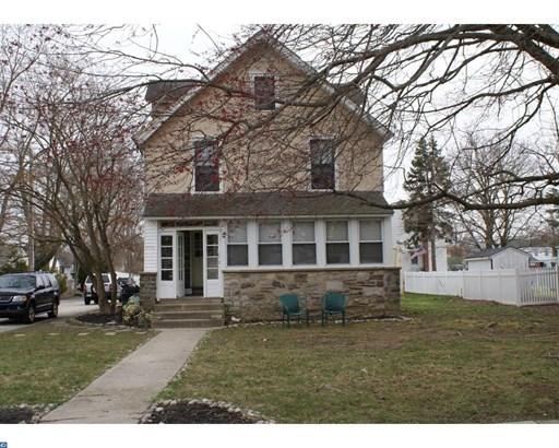 Colonial, Detached - SWARTHMORE, PA (photo 2)