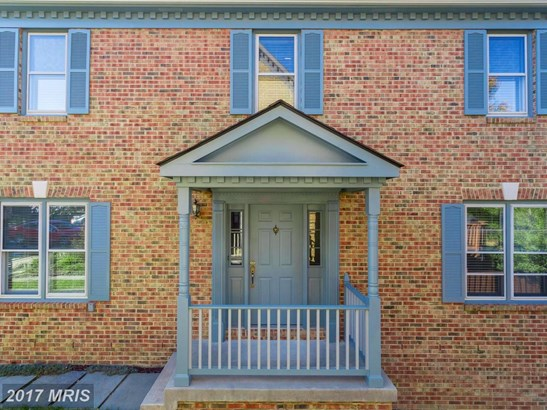 Townhouse, Colonial - ALEXANDRIA, VA (photo 2)