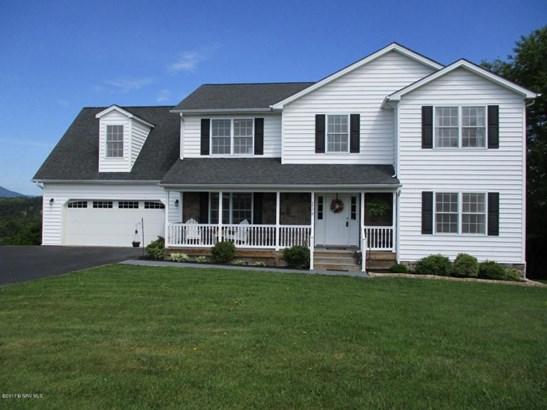 Farm House, Other - See Remarks, Detached - Pembroke, VA (photo 1)
