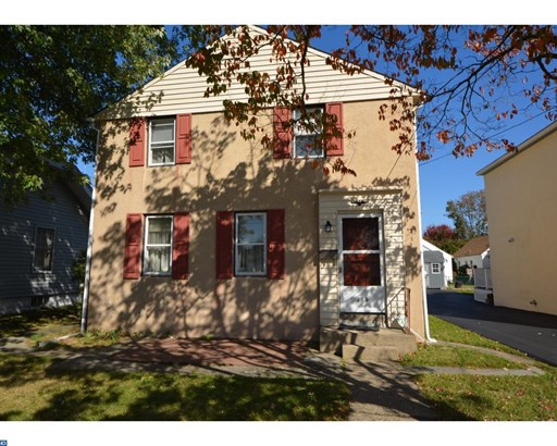 Colonial, Detached - WALLINGFORD, PA (photo 1)