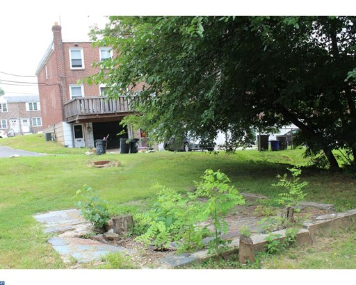 Row/Townhouse, Colonial - DREXEL HILL, PA (photo 3)
