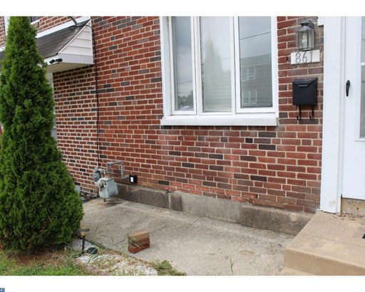 Row/Townhouse, Colonial - DREXEL HILL, PA (photo 5)