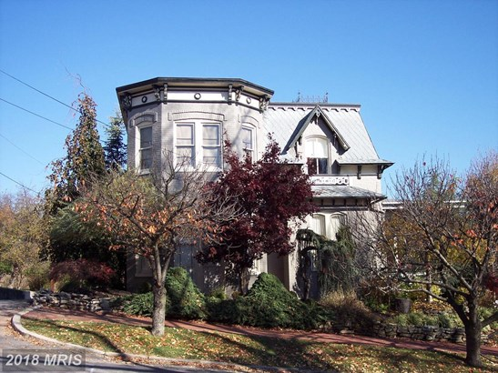 Victorian, Detached - CUMBERLAND, MD (photo 2)