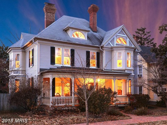 Victorian, Detached - EASTON, MD (photo 1)