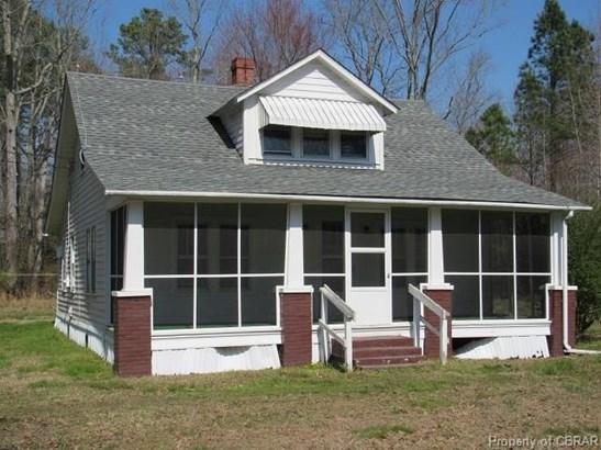 Cape, Single Family - Port Haywood, VA (photo 1)