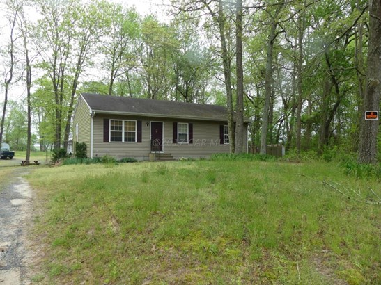 Single Family Home - Snow Hill, MD (photo 1)