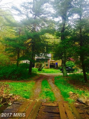 Cabin, Detached - MYERSVILLE, MD (photo 4)