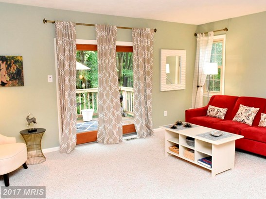 Townhouse, Traditional - JESSUP, MD (photo 3)