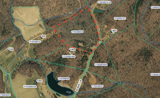 Land (Acreage), Lots/Land/Farm - Rocky Mount, VA (photo 3)
