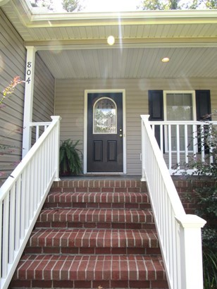 Residential/Vacation, 1 Story - South Hill, VA (photo 2)