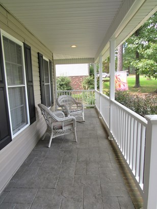 Residential/Vacation, 1 Story - South Hill, VA (photo 3)