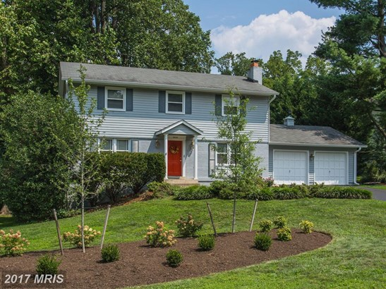 Colonial, Detached - FAIRFAX, VA (photo 1)