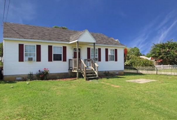 Ranch,Cape Cod,Beach House,Bungalow, Single Family - Chincoteague, VA (photo 1)