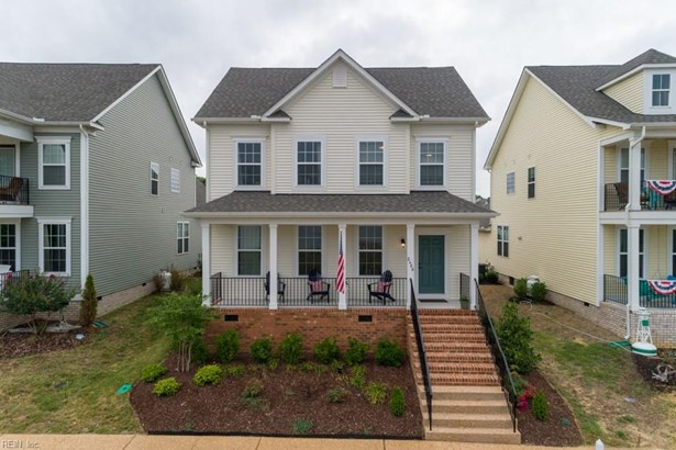 Transitional, Single Family - Gloucester County, VA (photo 1)