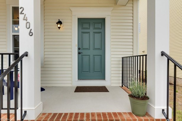 Transitional, Single Family - Gloucester County, VA (photo 3)