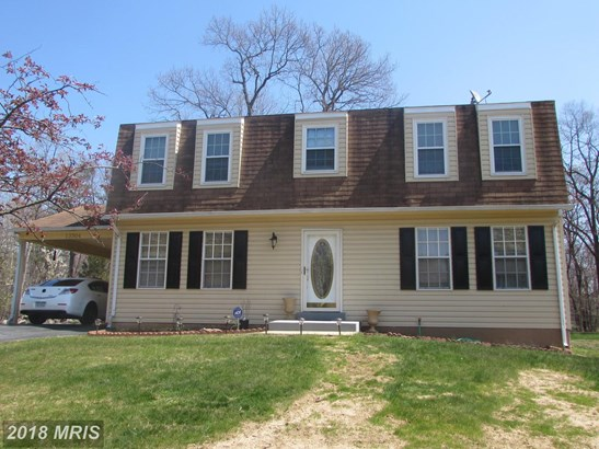 Colonial, Detached - FORT WASHINGTON, MD (photo 1)