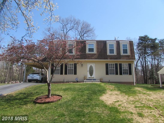 Colonial, Detached - FORT WASHINGTON, MD (photo 2)