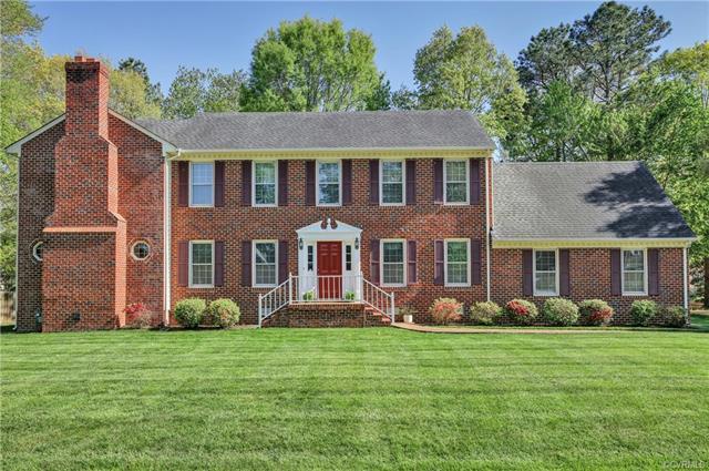 Colonial, Single Family - North Chesterfield, VA (photo 1)