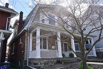 Colonial,Victorian, Semi Detached - Bethlehem City, PA (photo 1)