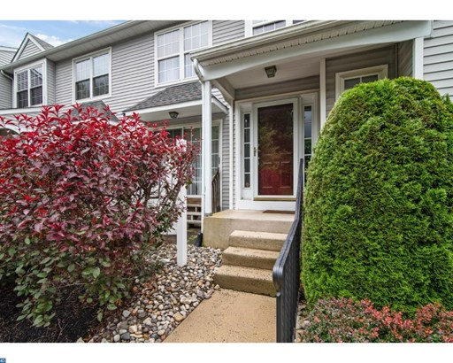 Row/Townhouse, Colonial - JAMISON, PA