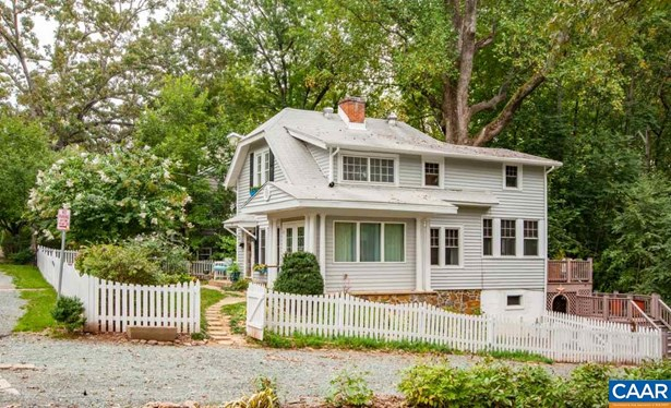 Dutch Colonial, Detached - CHARLOTTESVILLE, VA (photo 3)