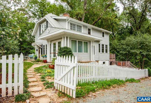 Dutch Colonial, Detached - CHARLOTTESVILLE, VA (photo 4)