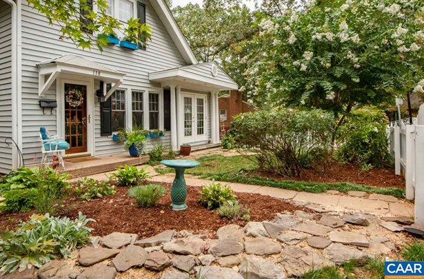 Dutch Colonial, Detached - CHARLOTTESVILLE, VA (photo 5)