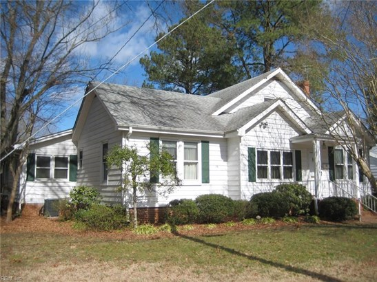 Cape Cod, Single Family - Hampton, VA (photo 3)